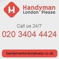 Handyman London Please's profile photo