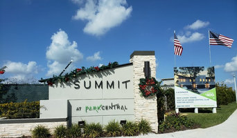 Summit at Parkcentral