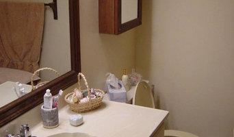 Kitsilano Condo Renovation - Bathroom