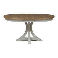 Liberty Furniture Farmhouse Reimagined Pedestal Table