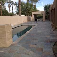 Rancho Mirage Before/After 1