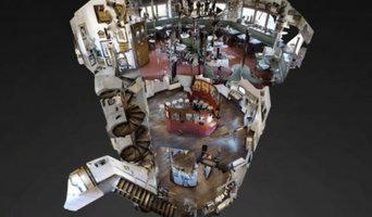 Virtueller Rundgang: Matterport 3D Immobilien-Tour