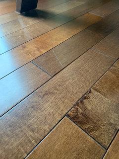 Do Dysons Scratch Hardwood Floors