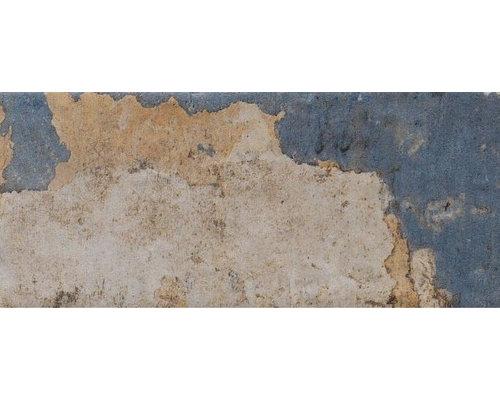 The Havana Collection - Sky Blue 2x11 - Wall And Floor Tile