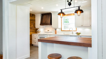 Best 15 Cabinetry And Cabinet Makers In Quebec City Qc Houzz
