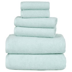 Traditional Bath Towels by Trademark Global