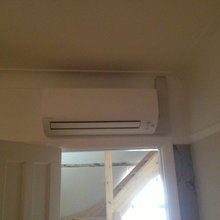 Home Air Conditioning 2
