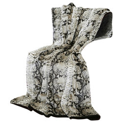 Contemporary Throws by Best Home Fashion