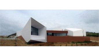 Vídeo destacado de Victor Ganivet Estudio de Arquitectura
