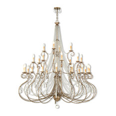 livex lighting inc isabella european bronze grand foyer chandelier european bronze - Foyer Chandeliers