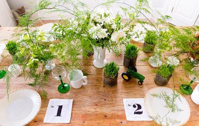 16 idées pour de la verdure version miniature