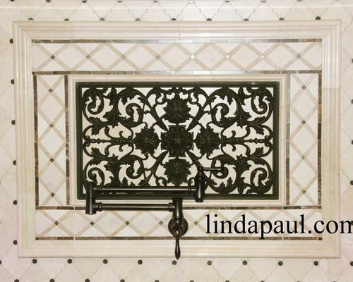 kitchen n cabinets kitchen backsplash murals mosaic medallions and accent tiles 21845