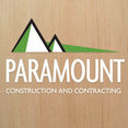 Paramount Construction & Contracting Inc's profile photo