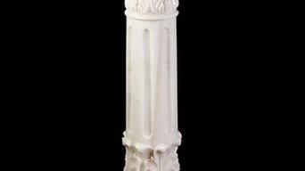 Pedestal Pillar