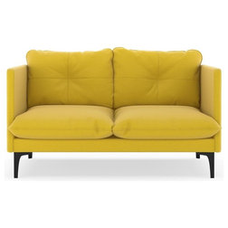 Contemporary Loveseats by NyeKoncept