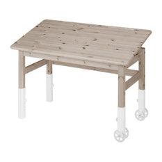 escritorio con ruedas regulable y basculante escritorios y juegos de escritorio infantiles
