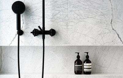 Luksus på budget: Opdater badeværelset for under 1.000 kr.