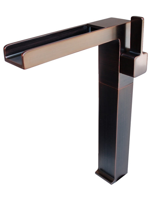 Eden Bath Vessel Faucets