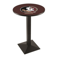 Florida State Head Pub Table 28-inchx42-inch by Holland Bar Stool Company