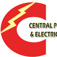 CENTRAL PLUMBING & ELECTRIC SUPPLY COMPANY's profile photo