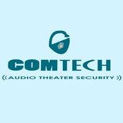 COMTECH AUDIO THEATER SECURITY's photo