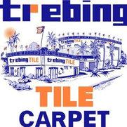 Trebing Tile & Carpet Inc's photo