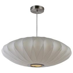 Transitional Pendant Lighting by Legion Furniture