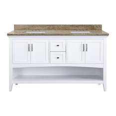 Home Decorators Collection   Home Decorators Collection Brattleby 61 In. W  X 22 In.