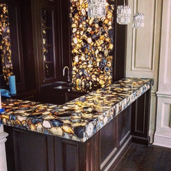 Counters by MP Millwork LLC - Fairfield, NJ, US 07004