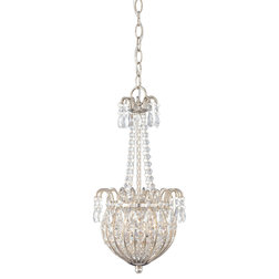 Nice Traditional Chandeliers by Lampclick