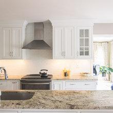Granite In The Kitchen