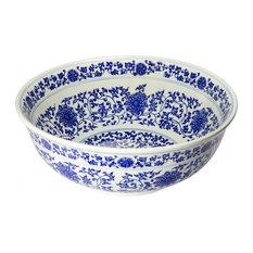Ming Dynasty Decorative Porcelain