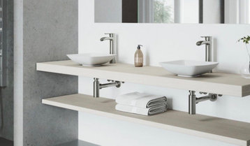 Up to 50% Off the Ultimate Bathroom Fixture Sale