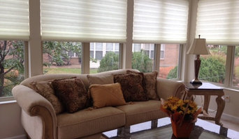 New Hunter Douglas Solera Shades