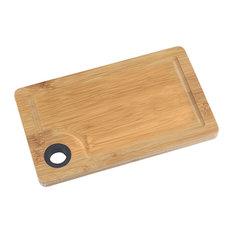 Chef Aid Bamboo Chopping Board, 25x15cm