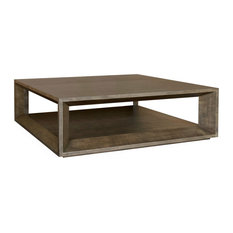 60 Inch Square Table Coffee Tables Houzz