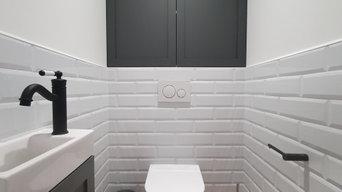 Toilettes - SDB - petits meubles