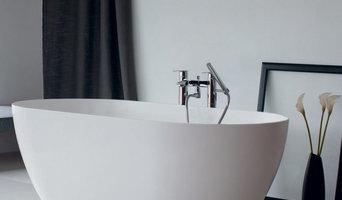 Clearwater Byron Stone Freestanding Bath