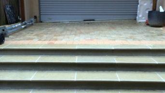 Paddington Terrace Rennovation