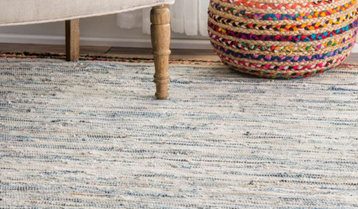 Up to 60% Off Area Rugs by Hue