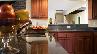 Kitchen Remodleing in Los Angeles