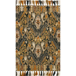 Mediterranean Area Rugs by HedgeApple