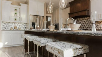 Tuscany Hills Vacant Home Staging