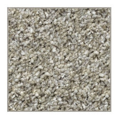 Warm Touch 35 oz. Carpet Rug Collection Browest, Glacier Square 12'x12'