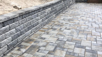 Hardscaping and Stone Work