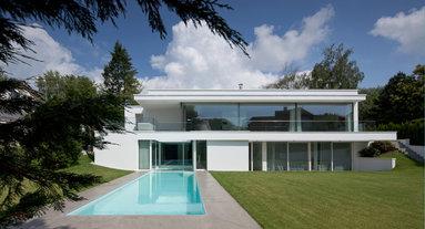 Die 15 besten Architekten in Frankfurt am Main, Hessen | Houzz