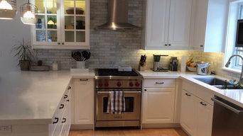New Custom Home - Rebuilt Project (Energy Efficient - Open Concept ) *S Kingsway