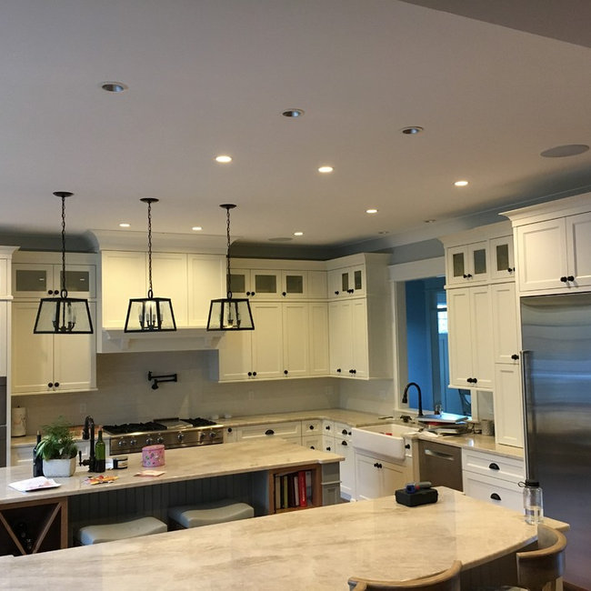 Donahue Woodworks Is A Local Custom Cabinetry Workshop Servicing Interior  Designers, Builders, And Architects.