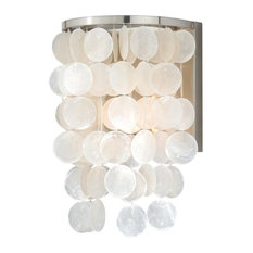 Beach Style Wall Sconces Houzz