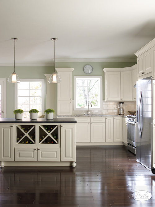 Kitchen Cabinetry - Products